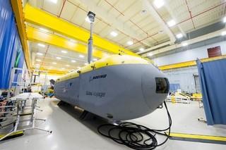 زیردریایی خودکار بوئینگ