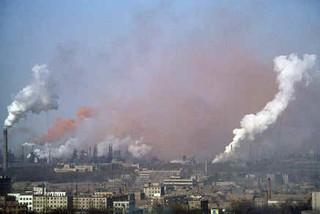 آلاینده ها