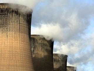 گاز کربن، آلودگی هوا