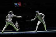 حذف نمایندگان ایران/ شکست عاشوری مقابل قهرمان المپیک و جهان