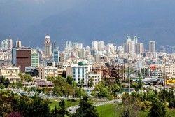 تهران، مسکن