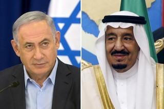 السعودية و اسرائيل