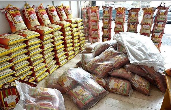 324 تن برنج و شکر تنظیم بازار در خراسان شمالی توزیع می شود