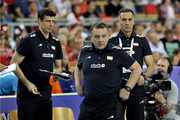 کولاکوویچ به بازی بد والیبالیست های ایران اعتراف کرد/ حریف همه جوره بهتر بود