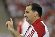 سرمربی لهستان پس از شکست دادن تیم ملی والیبال ایران چه گفت؟