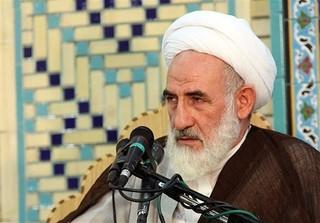 آیت الله سلیمانی نماینده ولی فقیه در سیستان و بلوچستان
