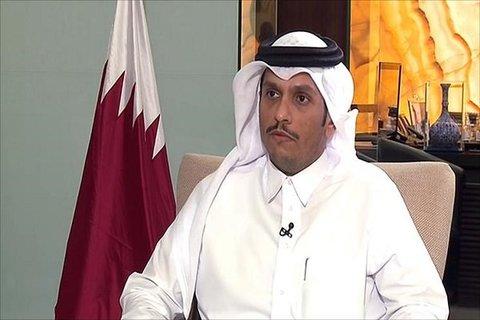 محمد بن عبدالرحمان آل ثانی