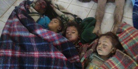 اطفال اليمن