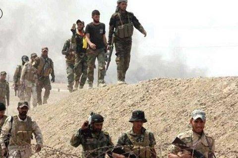 العراق - کراپشده