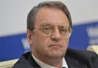 میخائیل بوگدانوف