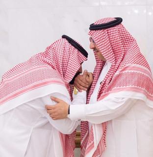 زلزله سیاسی در عربستان/پادشاه عربستان پسرش را ولیعهد کرد