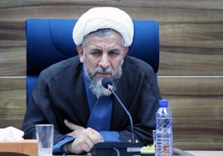 نورالله قدرتی رئیس کل دادگستری خراسان شمالی