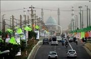 زیر ساخت های نگین گردشگری مذهبی ایران کمرنگ است