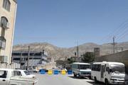 تبدیل خیابان به پارکینگ اداری/ ترافیک بهانه است