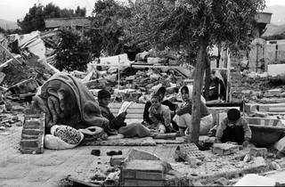 زلزله منجیل
