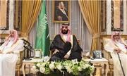 افشای دیدارهای محرمانه ولیعهد جدید عربستان با مقامات اسرائیلی