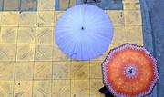 آخرین وضعیت جوی کشور / هوای شمال در تعطیلات بارانی است