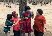 پوستر فیلم «قهرمانان کوچک» در اصفهان رونمایی شد
