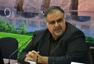 مدیر عامل شرکت آب منطقه ای اصفهان