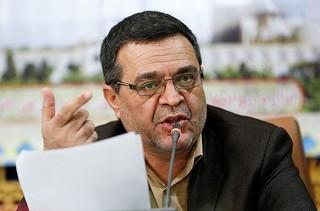 مدیر کل آموزش و پرورش استان اصفهان