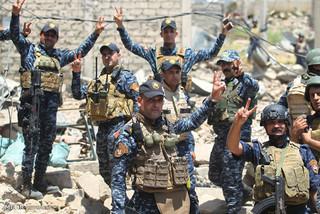 نیروی عراقی