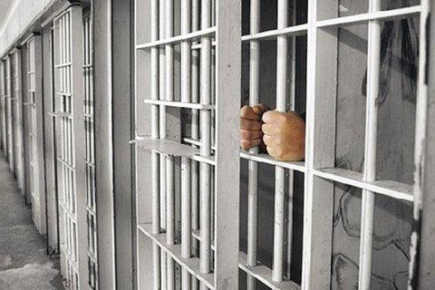 جمعیت زندانیان
