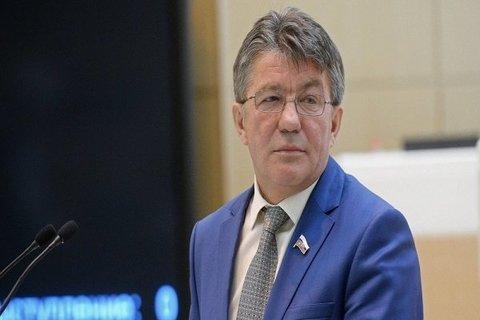«ویکتور اوزروف» رئیس کمیته امور دفاعی و امنیتی شورای روسیه