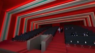 سینما سیمرغ