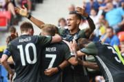 آلمان با شکست انگلیس در ضربات پنالتی فینالیست شد