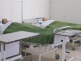 بدهی ۱۸میلیارد تومانی بیمه ها به دانشکده علوم پزشکی تربت جام
