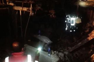 انفجار یک کارگاه در باقرشهر
