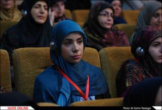 افتتاح هفتمین بازار فیلم کشورهای اسلامی در مشهد