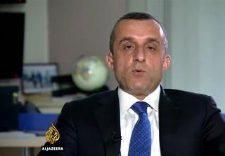«امرالله صالح»