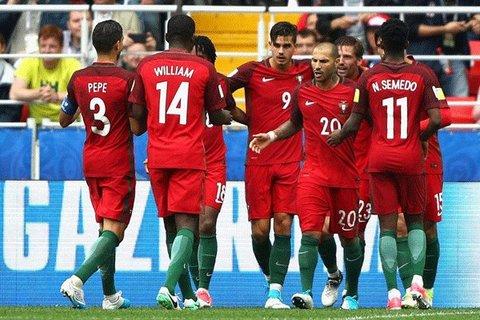 تیم ملی فوتبال پرتغال