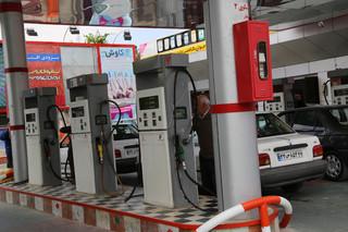 افزایش مصرف بنزین