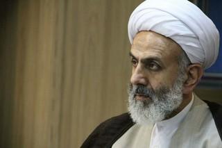 حجت الاسلام علی محمدی رئیس سازمان اوقاف و امور خیریه کشور
