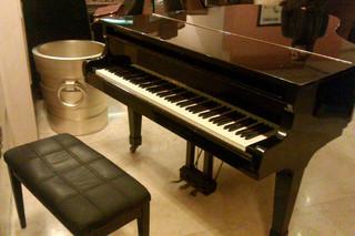 """پیانو"""" قاچاق"""