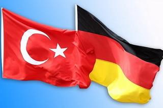 آلمان و ترکیه