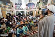 سفیرانی برای جهاد و تبلیغ در مناطق محروم