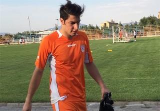 محمدرضا اخباری