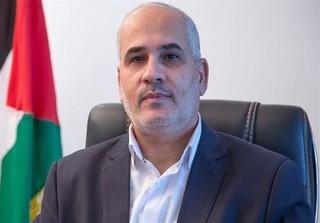 «فوزی برهوم» سخنگوی  «حماس»