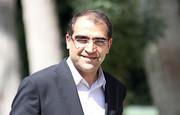 سفر دو روزه وزیر بهداشت به استان مرکزی