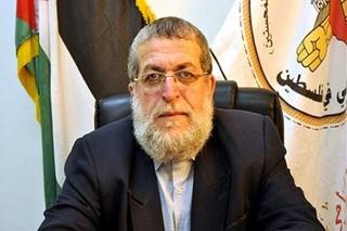 «نافذ عزام» عضو ارشد جنبش مقاومت مردمی «جهاد اسلامی»