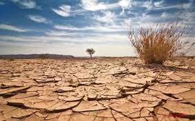 خشکسالی