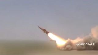 صاروخ زلزال ۲