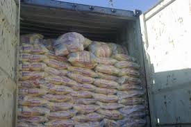 برنج قاچاق