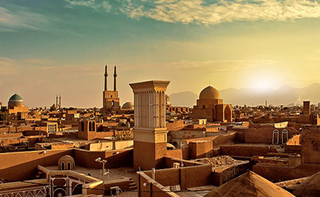 ثبت جهانی شهر یزد