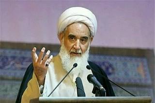 آیت الله علما امام جمعه کرمانشاه