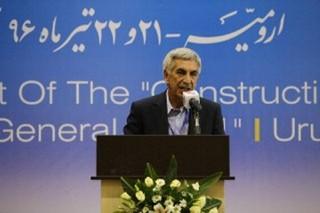 رئیس سازمان مهندسی آذربایجان غربی