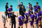 نوجوانان والیبال ایران در تونس روی نوار برد گام بر می دارند
